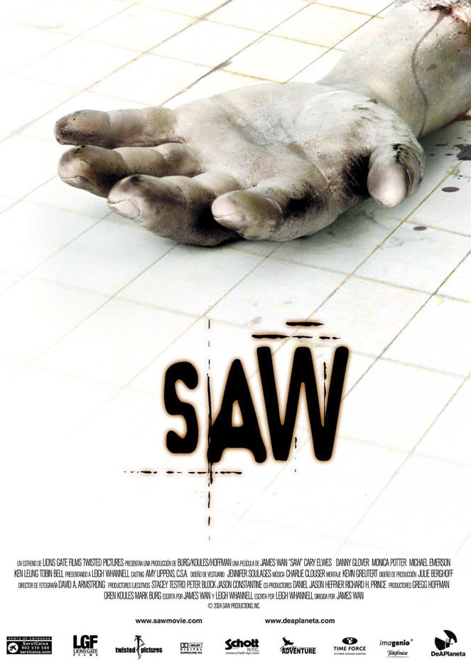saw-poster