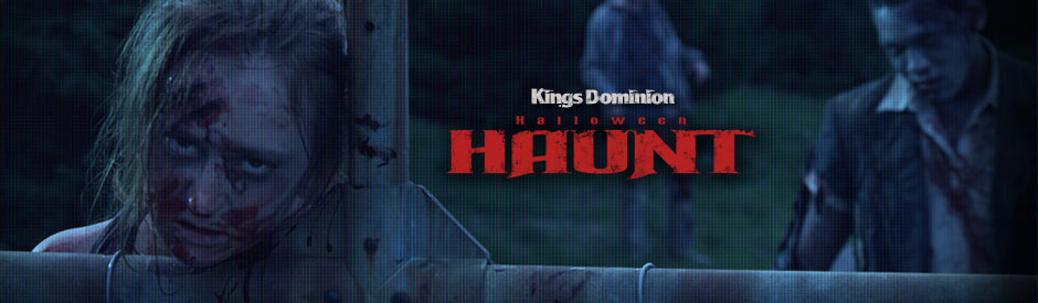 It's almost Halloween and Kings Dominion is getting ready! Bill Bevins got a sneak peak of all the thrills and frights. Halloween Haunt will be running on select Fridays, Saturdays, and Sundays.