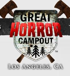 Great horror campout