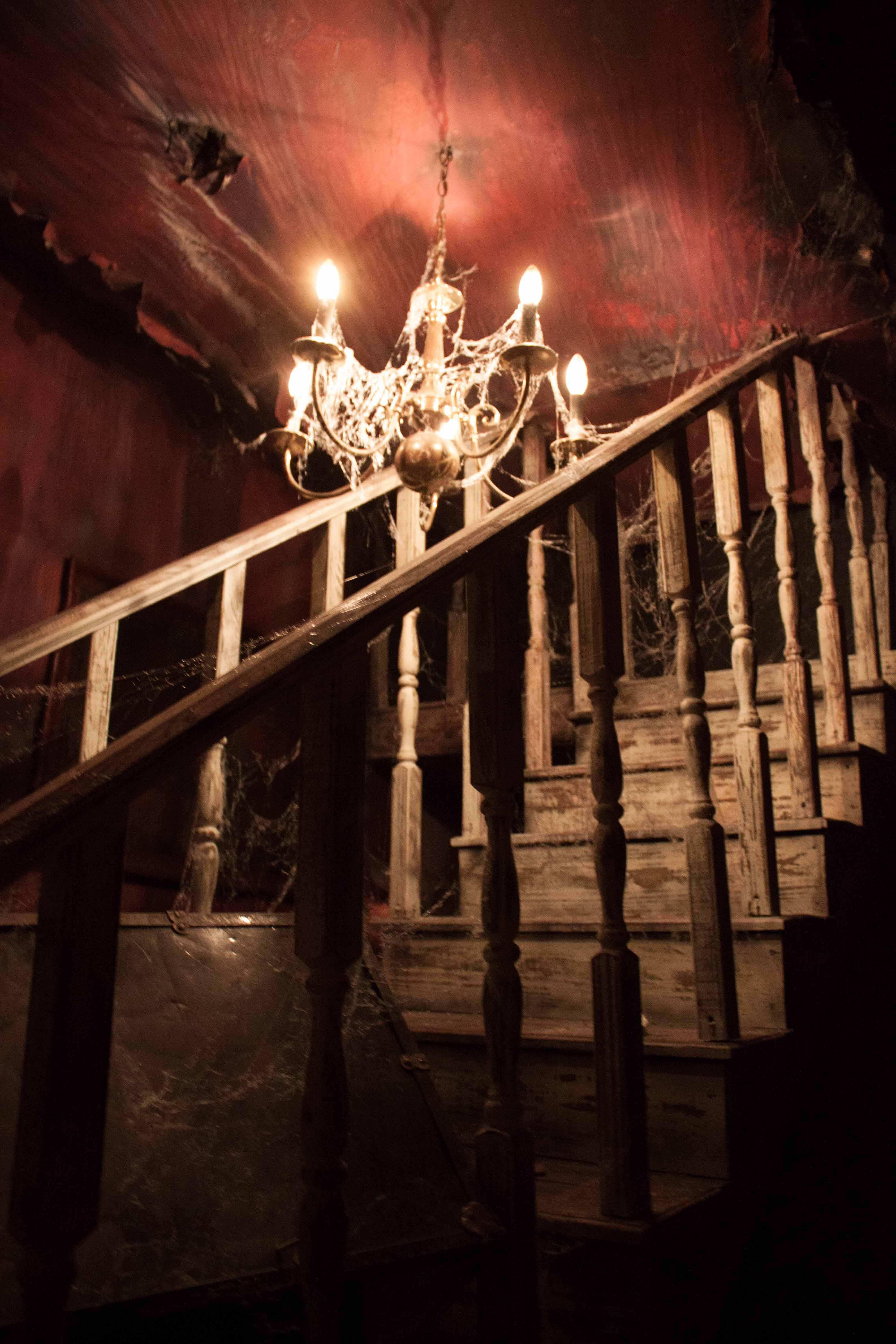 Hillbilly Haunted House Ideas House Interior