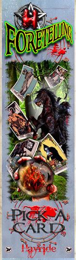 horseman 2013