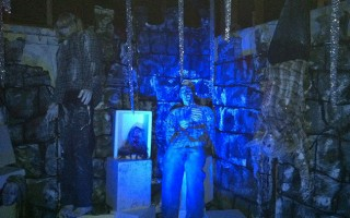 the best halloween store ever scare zone