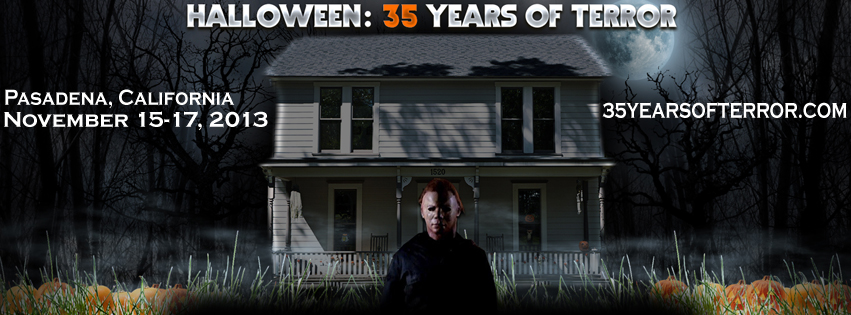 isnt getting any younger but his terror is timeless and continues to capture the imagaination of horror fans all over the world halloween 35 will be - Haddonfield Nj Halloween