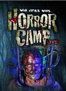 Horror Camp Live 2