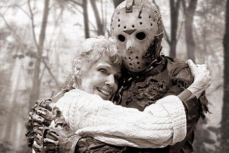 Jason Mom