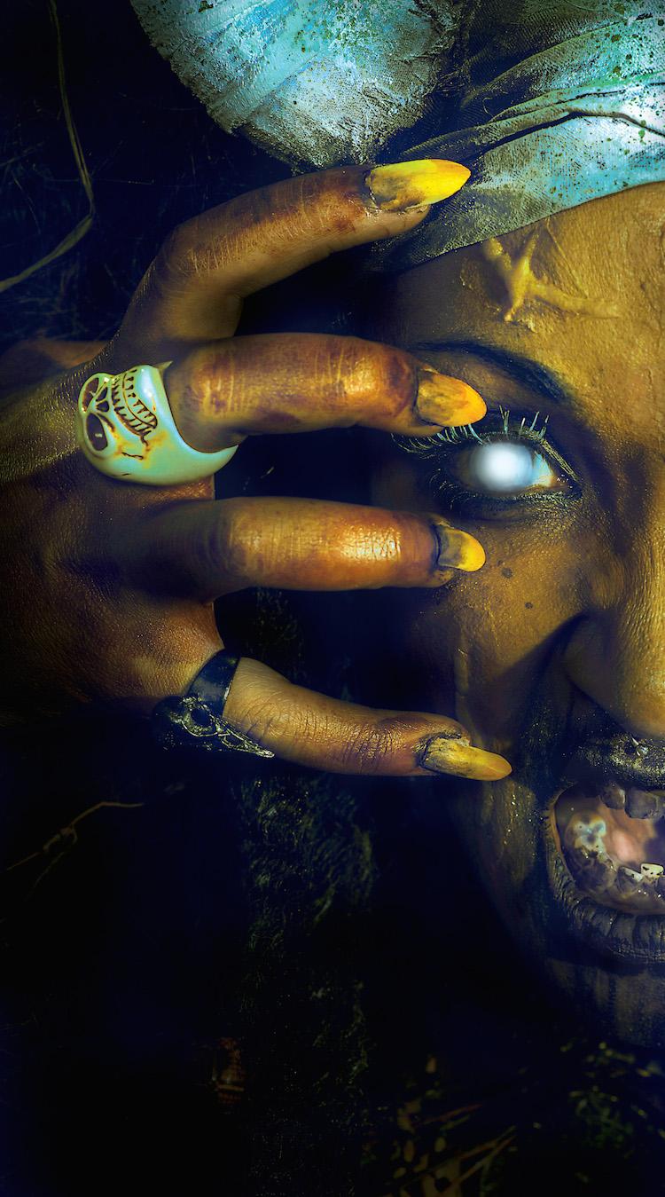 Dark Harbor – Scare Zone™
