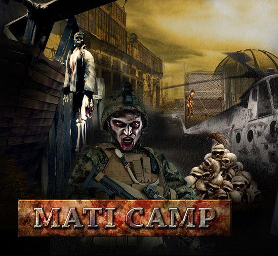 Mati Camp