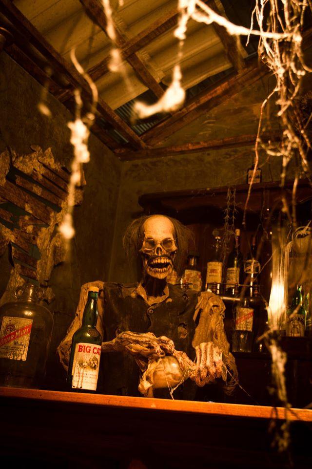 ROT bartender