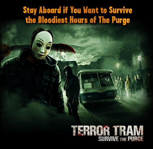 TerrorTram