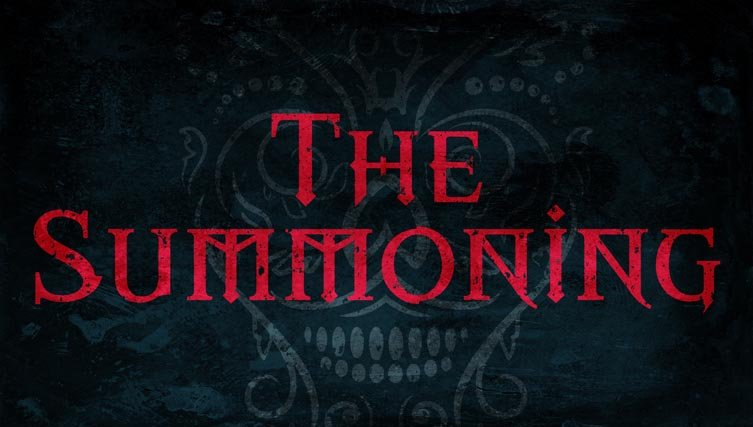THESUMMONING-PageHeader2