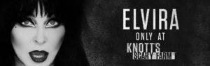 Elvira Header