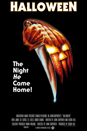 tells the story of michael myers as he stalks and kills teenage babysitters on halloween night the film begins with six year old michael will - Story Of Halloween Movie