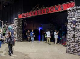Hall of Shadows Midsummer Scream