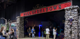 Hall of Shadows Midsummer Scream