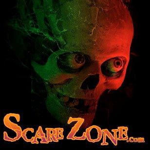 The Scare Zone