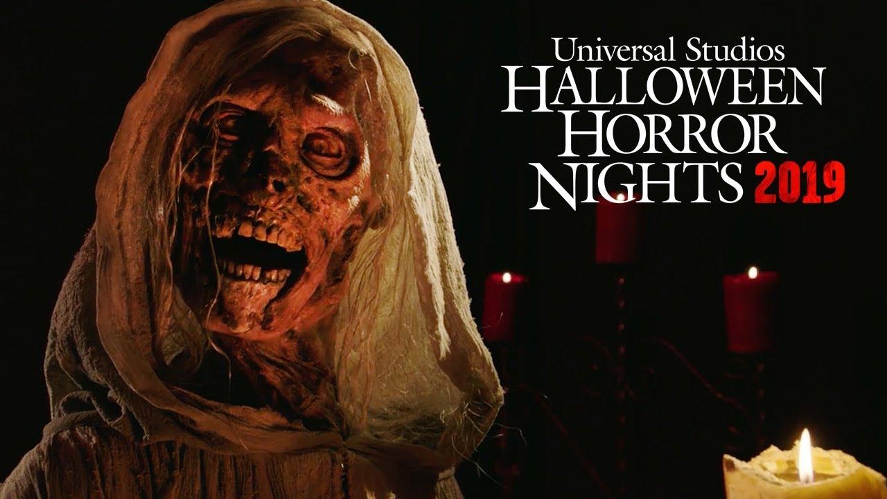 Hollywood Halloween Horror Nights 2020 Reviews Haunt Review: Halloween Horror Nights at Universal Studios